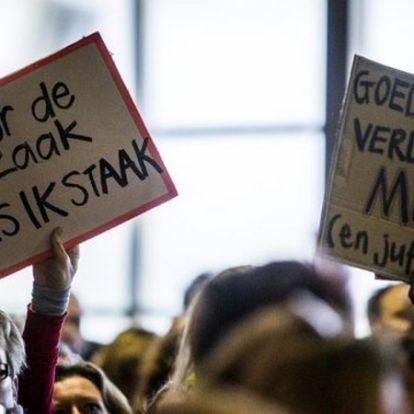 Hollandia és a feltámasztott rabszolgaság