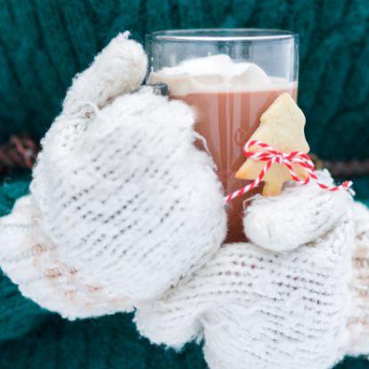 5 ok, amiért könnyebben elhízhatsz ősszel és télen