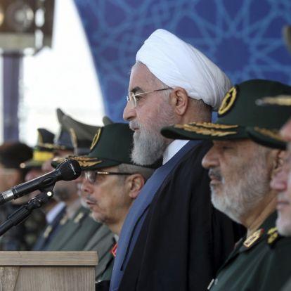 Iran vil legge fram plan for Persiabukta