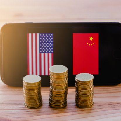Reménykednek az amerikai-kínai egyeztetés főtárgyalói