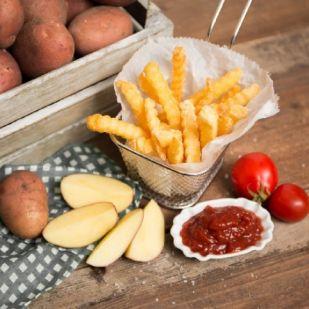 9 bevált tipp: így lesz tökéletes a sült krumpli!