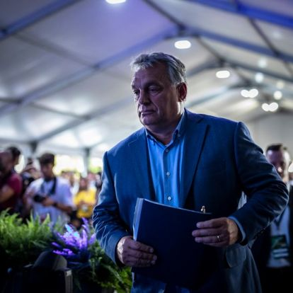 Orbán in Italy: Christian Democratic State Has Been Built in Hungary