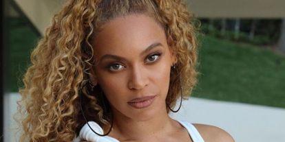Sosem látott képet osztott meg Beyoncé