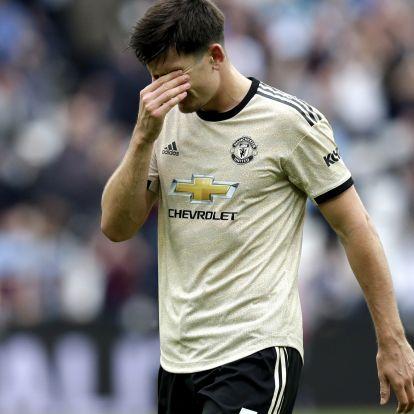 """""""Sokkoló és elszomorító, mennyire rossz ez a Manchester United"""""""