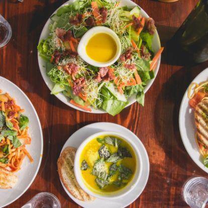 10 tipp, amivel egészségesebben ehetsz - olcsóbban