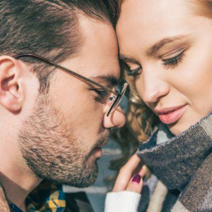 7 férfi tulajdonság, amire minden nő titokban vágyik