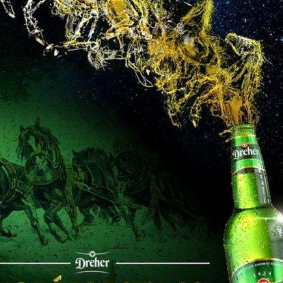 Kiállítás és sörkülönlegességek a Dreher Sörgyárak 165. születésnapjára