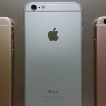 IPhone-tulajdonosok, figyelem, riasztott a Pentagon