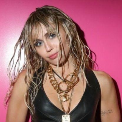 Veszélybe került Miley Cyrus élete?