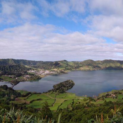 Azori szigetek - Sao Miguel 1.