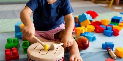 Így hozzuk ki a legtöbbet a baba első éveiből