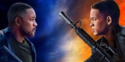Darabokra szedték a kritikusok Will Smith új filmjét (Gemini Man) - Mafab.hu