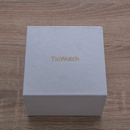 Ticwatch C2 okosóra teszt