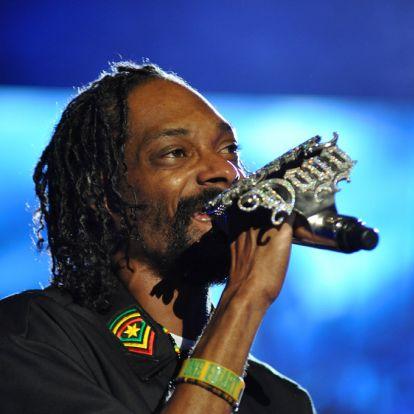 Meghalt Snoop Dogg unokája - csupán tíz napot élt a kisfiú