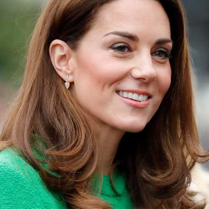 How's this for a royal revamp! Get Kate's new beauty look