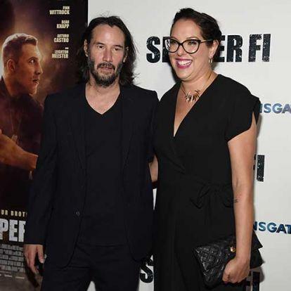 Keanu Reeves vuelve a ser el hombre más deseado gracias al regreso de 'Matrix'