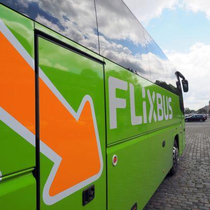 A FlixBus fedélzeti szórakoztató rendszert vezet be távolsági buszain