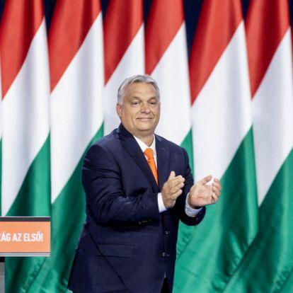 BEKIÁLTÁS: Féljen, aki nincs Orbánnal!