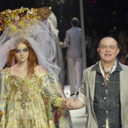 Кто такой Кристиан Лакруа: вспоминаем дизайнера, который вернулся в моду спустя 10 лет