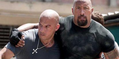 Dwayne Johnson és Vin Diesel végre kibékült? - Mafab.hu