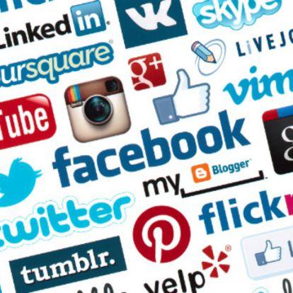 Közösségi oldalak, mint munkaeszközök