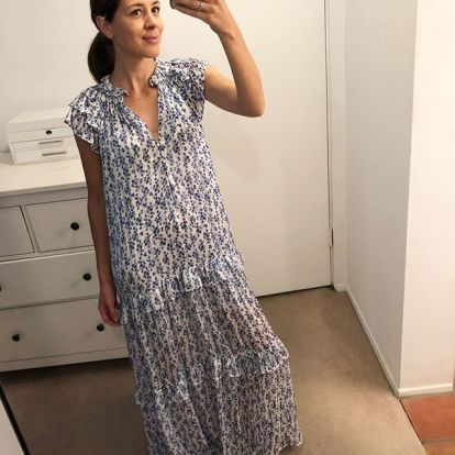 I rented clothes for a month instead of buying them – and saved so much money 2019