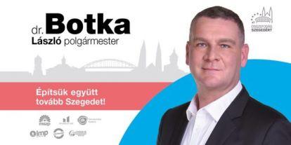 Kínosabbnál kínosabb botrányok tarkítják Botka László kampányát Szegeden