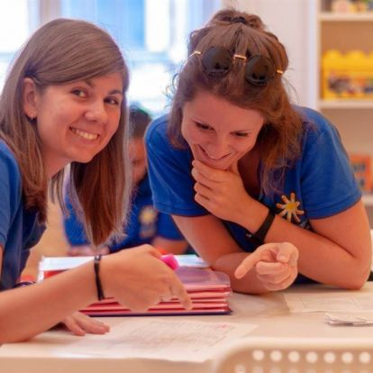A videójátékok és a youtuberek is a sikeres nyelvvizsga-felkészülést szolgálják a Funside School délutáni tanfolyamain