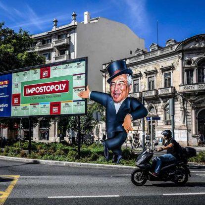 Az abszolút többség a tét – A szocialisták a portugál választás favoritjai