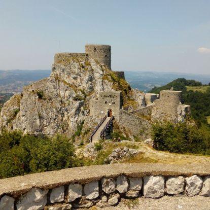 Úti jegyzetek a Balkánról - 2017. első rész