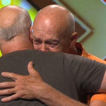 35 év után egy Bródy-dal hozott össze két testvért az X-Faktorban
