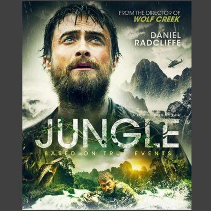 Igaz történeten alapuló, túlélős dzsungel sztori