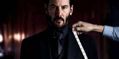 A Keanu Reeves style összetéveszthetetlen és imádnivaló