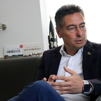 Horváth Csaba válasza a zuglói MSZP-s mutyikra: Hangosan elmosolyodtam
