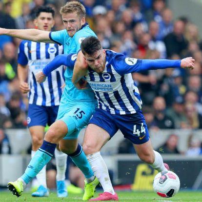 Eric Dier erkjenner at Tottenham er inne i en krise