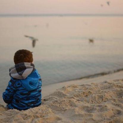 Megmenekülhet a fiú a felesleges gyógyszerezéstől