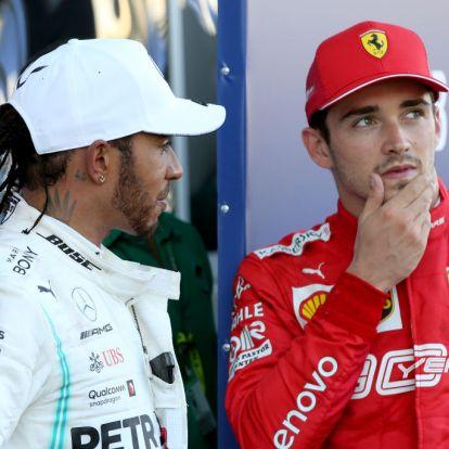 Hamilton elmondta, mi gátolja abban, hogy a Ferrarihoz szerződjön
