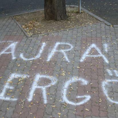 Nem a mi reszortunk lopni – mondja a zuglói fideszes polgármesterjelölt az Azonnalinak
