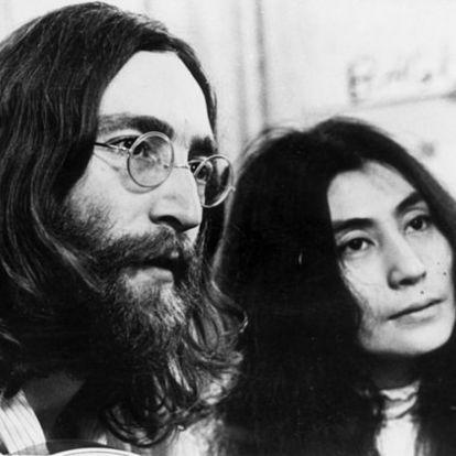 Fenyegetéseket is kapott a Beatles John Lennon botrányos nyilatkozatai miatt