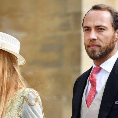 Kate Middleton öccse eljegyezte barátnőjét   Elle magazin