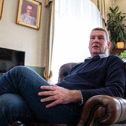 Nem mondott nemet arra a kérdésre Botka László, hogy befogadna-e menekülteket Szegedre!