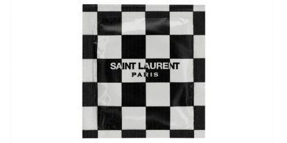 A Saint Laurent óvszereket dobott piacra