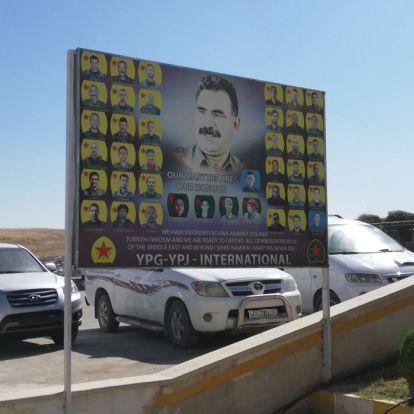 Török-kurd konfliktus: miért vak Európa?