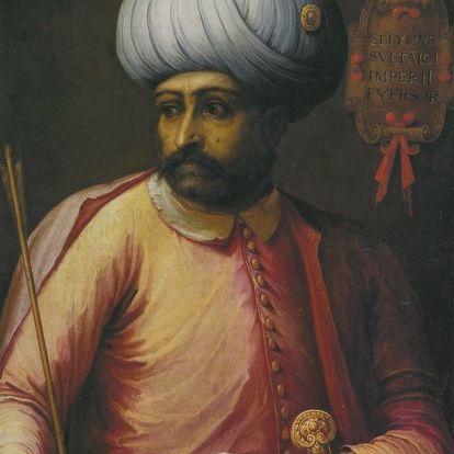 A kalózkapitány, aki az oszmán flotta legnagyobb parancsnokává vált