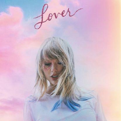 Rádióbarátság extrákkal –Taylor Swift Lover című lemezéről