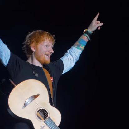 Ed Sheeran és Jane Goodall is feltűnik a friss Sziget aftermovie-ban
