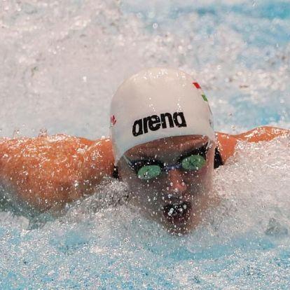 Hosszú és Milák is győzött a berlini Úszó-vk nyitányon