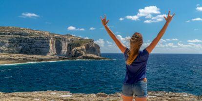 Málta, egy falatnyi paradicsom