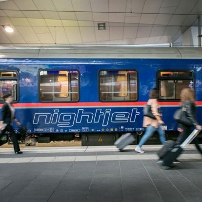 Visszatérnek az éjszakai vonatok a Benelux-térségbe