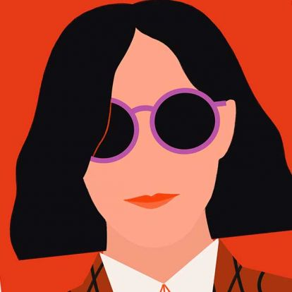 LIZ JONES'S DIARY: In which I finally get the chop